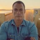 Jean-claude Van Damme est t-il complètement FOU ? —VIDEO—