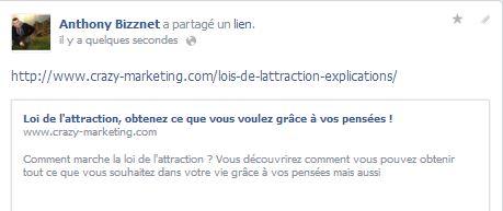 stratégie publication viral facebook
