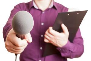 Interview marketeur